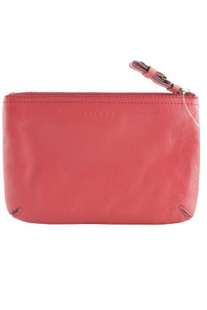 JIGSAW Clutch rot Casual-Look
