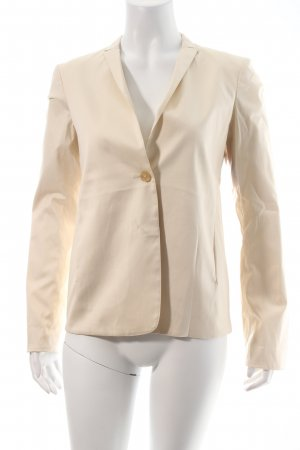 Jil Sander Blazer creme Business-Look