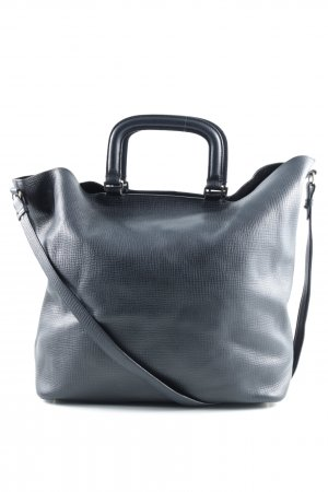 a8f81ea408dc0 Jil Sander Handtasche schwarz Elegant