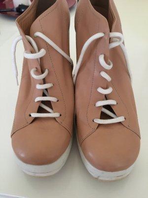 Jil Sander high heels sehr bequem