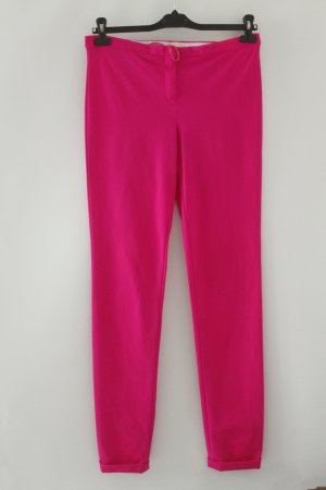 Jil Sander High Waist Hose Gr. 40 pink
