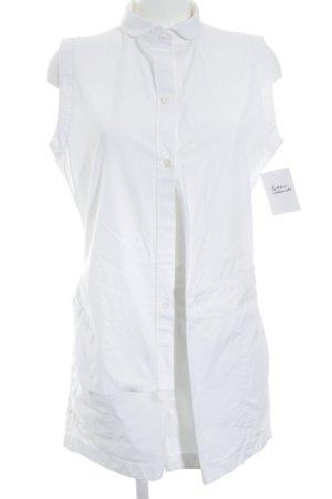 Jil Sander Jumpsuit wit straat-mode uitstraling