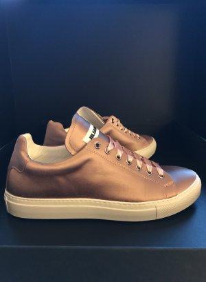 Jil Sander Leder Sneaker