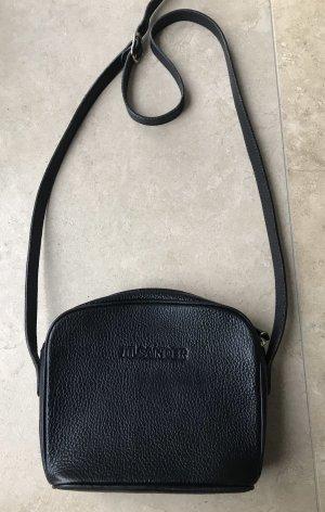 JIL SANDER Luxus Tasche Leder Vintage