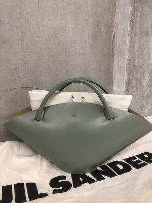 Jil Sander Marsupio verde-grigio
