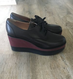 Jil Sander Navy Schuhe, Größe 38!