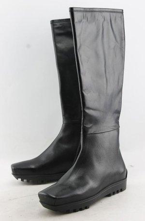 Jil Sander Navy Stiefel Gr. 36- 36.5
