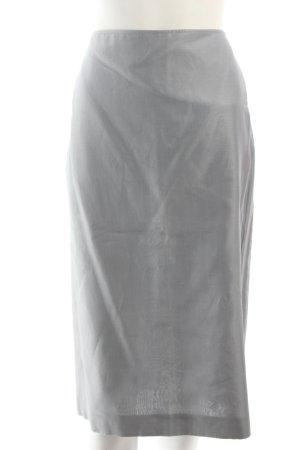 Jil Sander Rock grau schlichter Stil