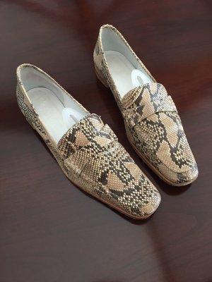 Jil sander Schuhe Leder