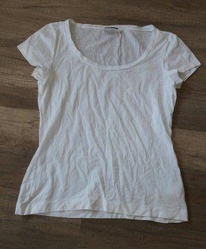 Jil Sander Shirt T-Shirt Basic Casual Klassisch