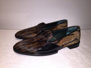 Jil Sander Zapatos formales sin cordones multicolor