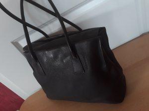 Jil Sander Tasche aus feinstem hochwertigem Leder NP 1500