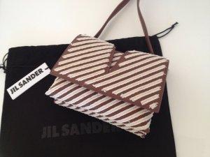 JIL SANDER Tasche, NEU, Original und ungetragen, Originalverpackung, Cut Out
