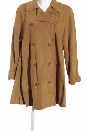 Jil Sander Trench color cammello elegante