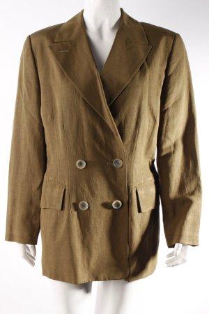 Jil Sander Vintage-Blazer khaki