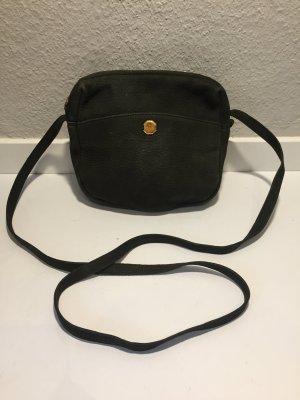 JIL SANDER Vintage Leder-Handtasche