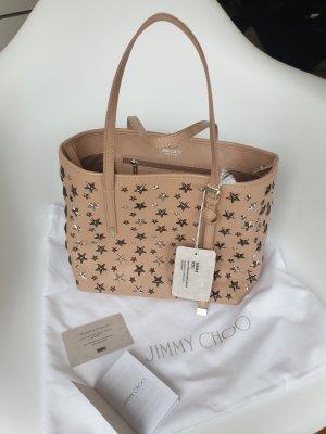 Jimmy Choo bag. never worn