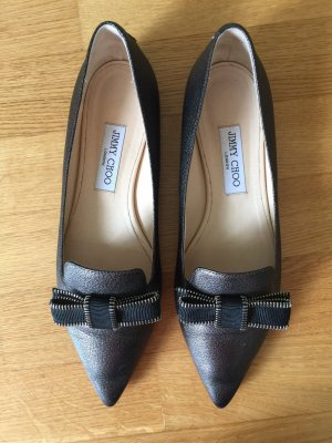 Jimmy Choo *Ballerinas *Bronze *Gr. 41