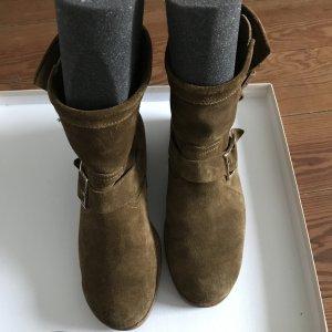 Jimmy Choo Boots Größe 38