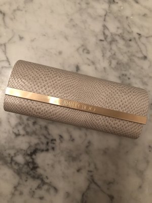 Jimmy Choo Brillenetui / Clutch