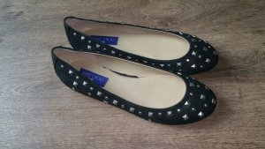 Jimmy Choo by H&M Ballerinas Gr. 39/40