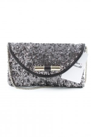 Jimmy Choo Bolso de mano multicolor brillante