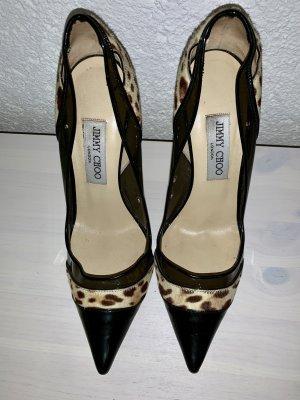 JIMMY CHOO Damen Schuhe 38,5