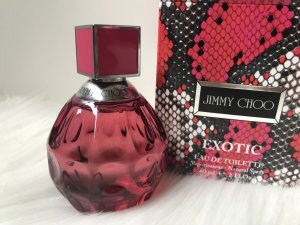 Jimmy Choo Pañuelo rosa