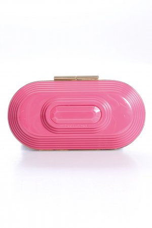 Jimmy Choo for H&M Clutch pink