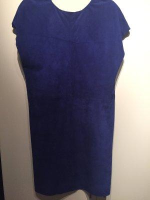 Jimmy Choo for H&M Designer Kleid aus Wildleder - Größe S