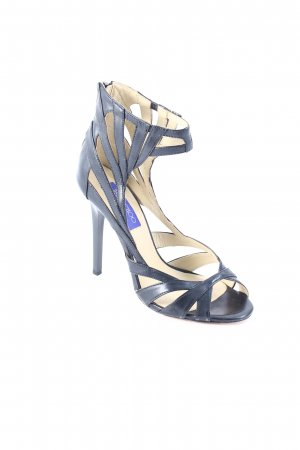 Jimmy Choo for H&M High Heel Sandal black elegant