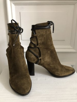 Jimmy Choo Hampton Boots