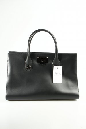 Jimmy Choo Handtasche schwarz Business-Look