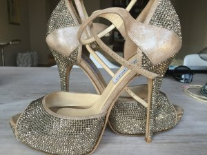 Jimmy Choo High Heels,40