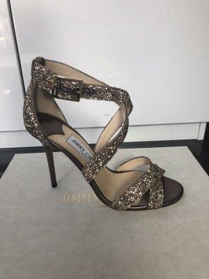 Jimmy Choo high heels Sandalen neu! Gr. 36