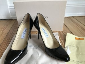 Jimmy Choo Lackpumps