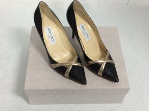 Jimmy Choo London Pumps NEU