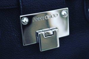 Jimmy Choo Luxus Bag Black&Silver