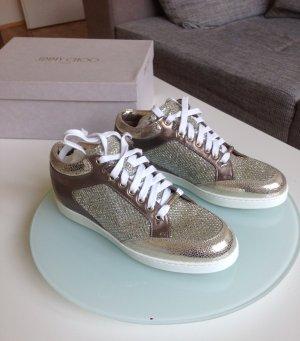 JIMMY Choo Miami Sneaker