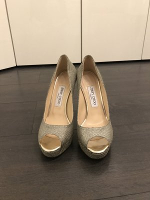 Jimmy Choo Pumps Gr. 38