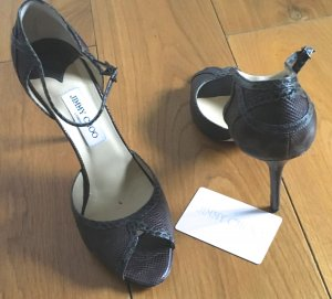Jimmy Choo Pumps Gr. 40,5 neu mit Karton