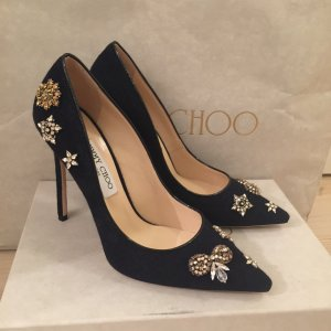 Jimmy Choo Pumps Grösse 40
