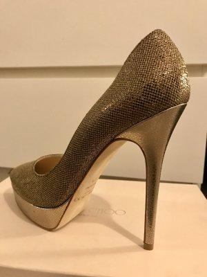Jimmy Choo Pumps/ high heels