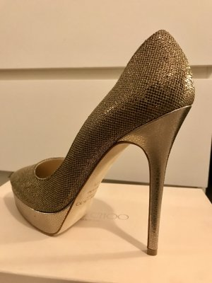 Jimmy Choo Pumps  High Heels