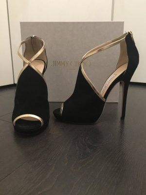 Jimmy Choo Pumps High Heels Gr. 38