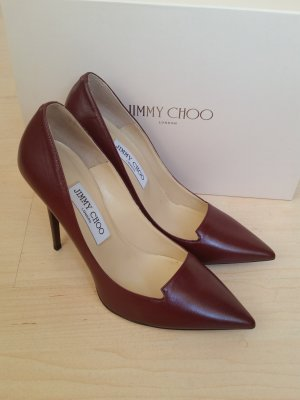 Jimmy Choo Pumps Kid Tourmaline