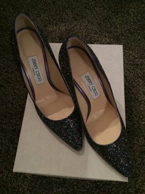 Jimmy Choo Pumps (Romy 100 )