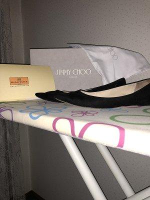 Jimmy Choo Romy Flat