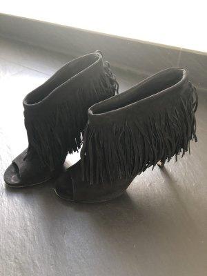 Jimmy Choo High Heel Sandal black