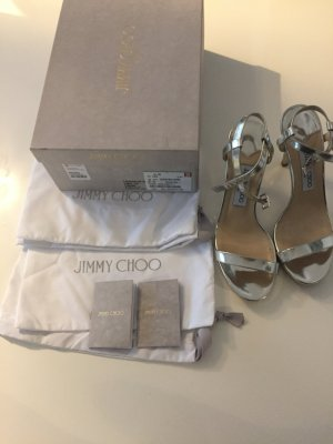 Jimmy Choo Schuhe Mirror